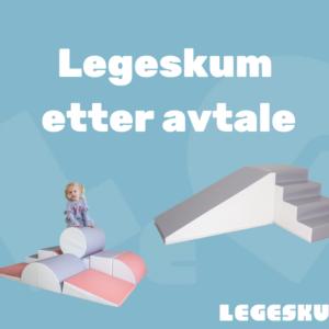 Legeskum